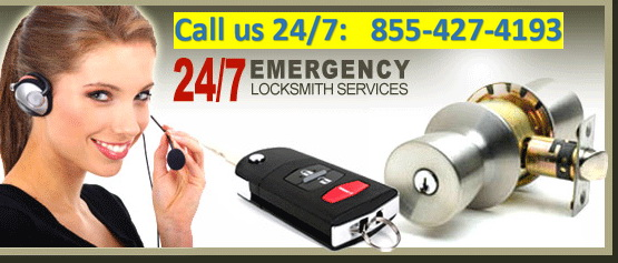 Emergency Locksmith Service Los Angeles California