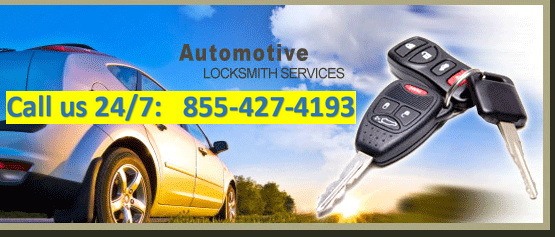 auto locksmith Los Angeles CA