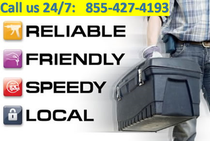 reliable locksmith service Los Angeles CA