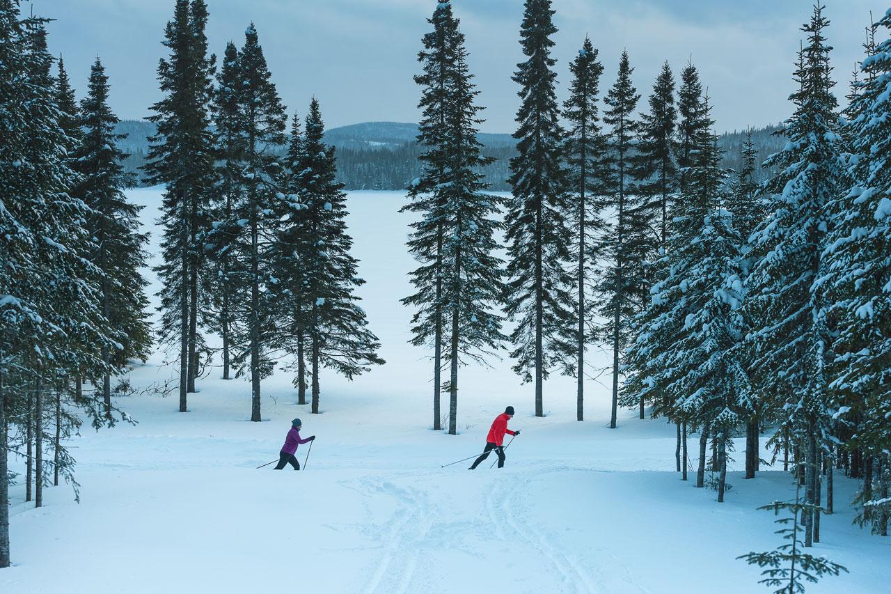 4ed73dfbf604d Astuces pour l'achat d'un premier équipement de ski de fond - Sépaq