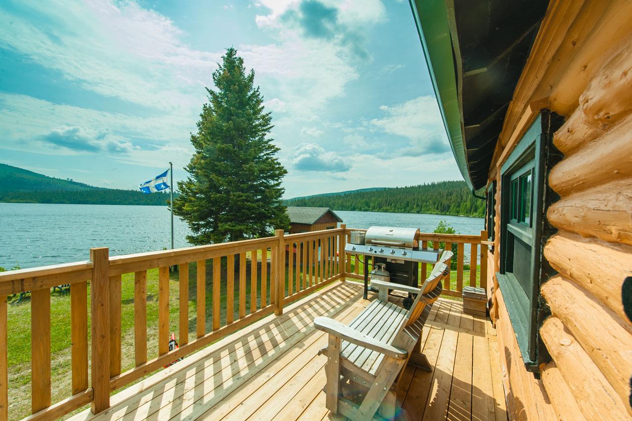Les meilleurs endroits pour p cher pendant un s jour en for Piscine du lac tours tarif