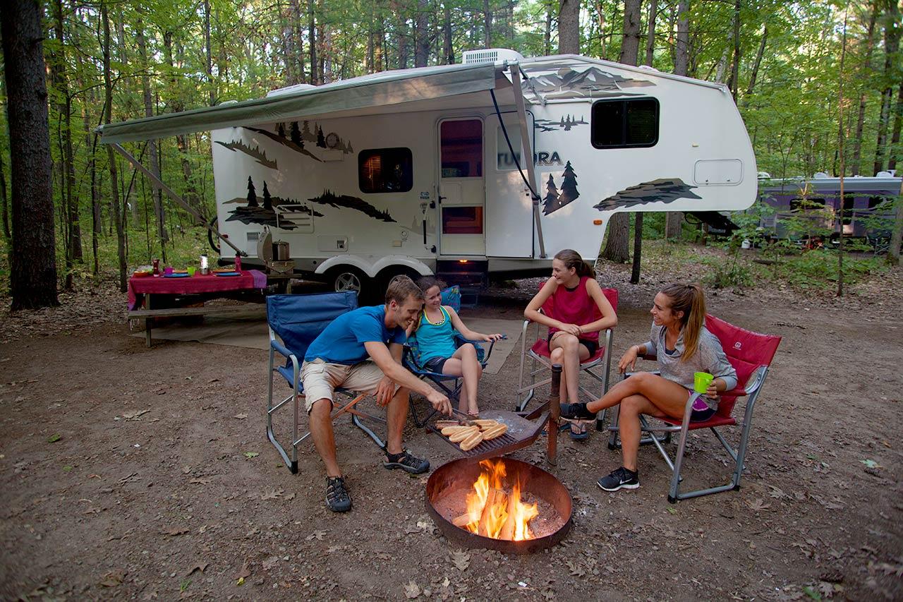 Camping en vr trouvez un emplacement s paq for Camping bic
