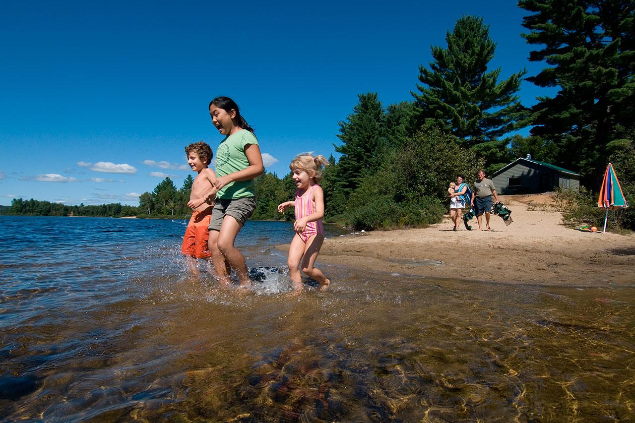 R 233 Serve Faunique De Papineau Labelle Outdoor Family Activities S 233 Paq