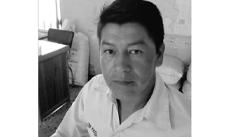 Este es el asesinato 76 de comuneros indígenas en el norte de Cauca, seis corresponden a líderes en las comunidades. / Eduin Capaz
