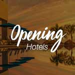 Reopening Jamaica hotels