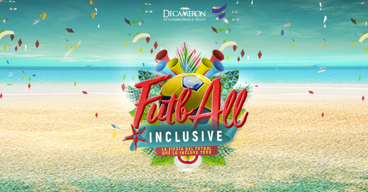Futb All Inclusive Hoteles Decameron