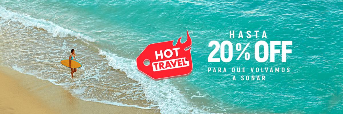 Hot Travel