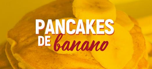 Pancakes Banano