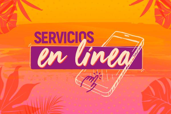 Decameron Servicios en linea