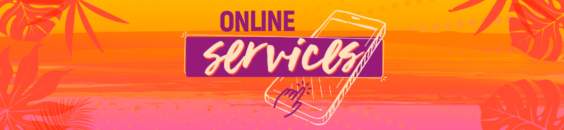 Decameron Servicios en línea