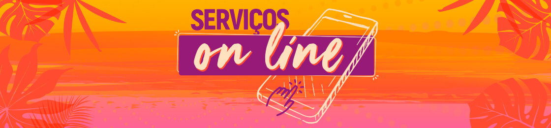 Decameron SERVIÇOS ON LINE