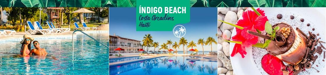 Royal Decameron Indigo Beach