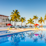 Reopening of the Royal Decameron Indigo hotel