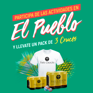 Fiestas Patrias Perú 2019