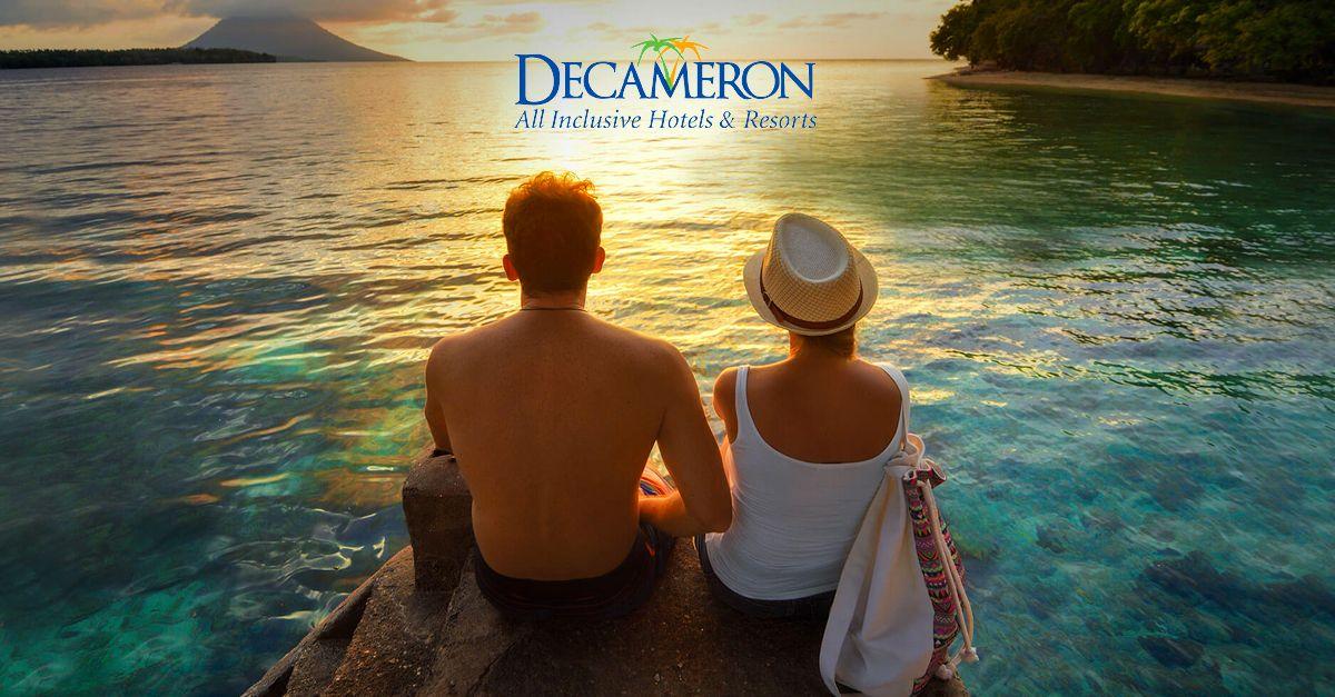 Hoteles Decameron