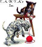 T.A.N.Y.A.'s, Inc. Logo