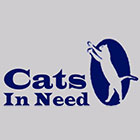 Cats in Need  Logo