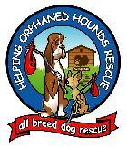 H.O.H. Logo