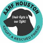 AARF Houston Logo