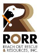 Reach Out Rescue Logo
