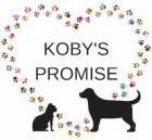 Koby's Promise Logo
