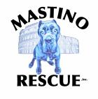 Mastino Rescue, Inc. Logo