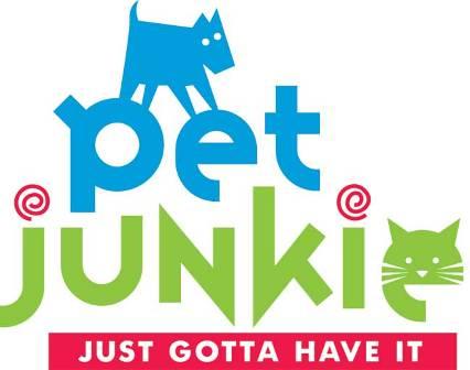 Pet Junkie Logo