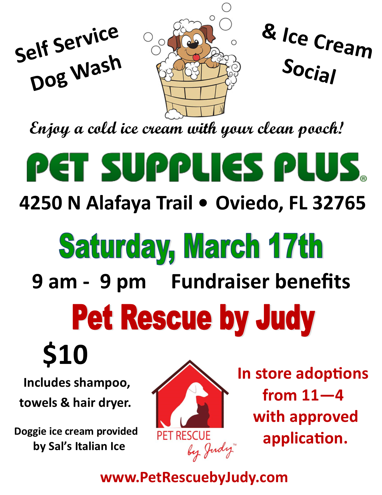Events adopt a dog at yappy hour at the lucky lure sunday march 18th 2018 100 pm until 0400 pm location the lucky lure map 1427 n orange avenue orlando fl solutioingenieria Images