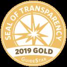 Gold Guidestar