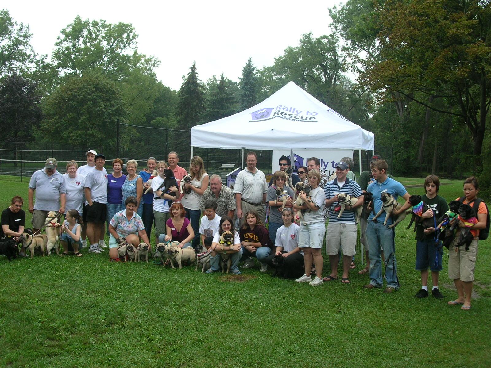 2005 picnic