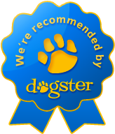Dogster recommended