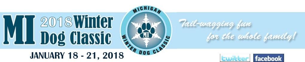 MI Winter Dog Classic