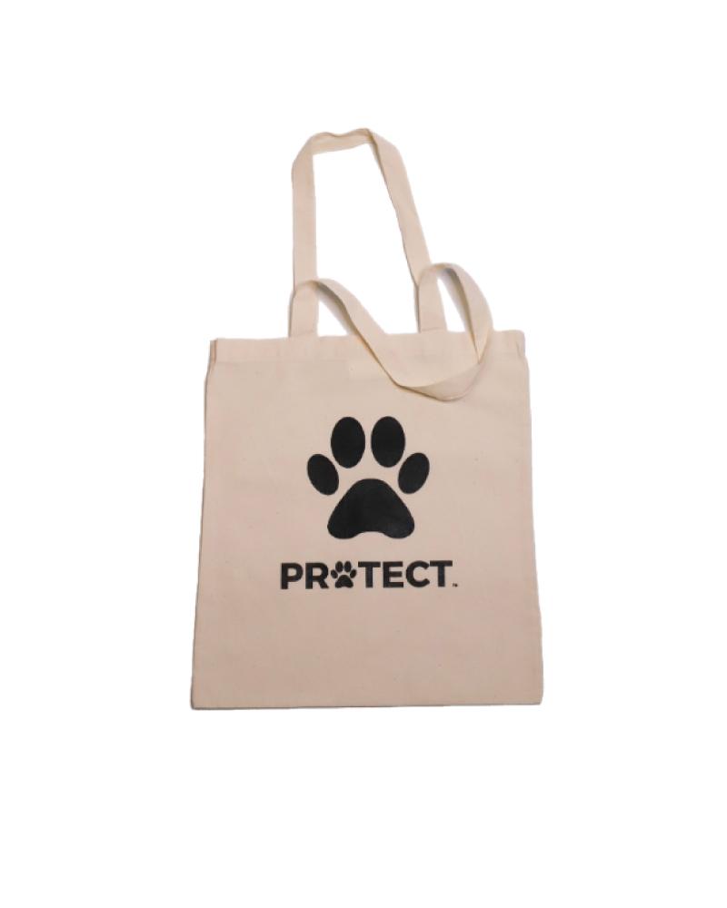 Protect tote bag