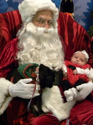 Santa Fest 1