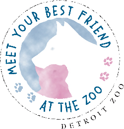 Meet Your Best Friend at the Zoo