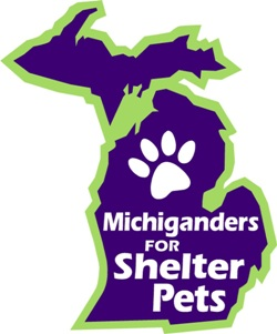 Michigan Shelter Pets