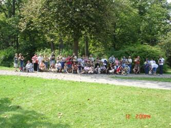2009 picnic