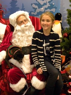 Santa Fest 15