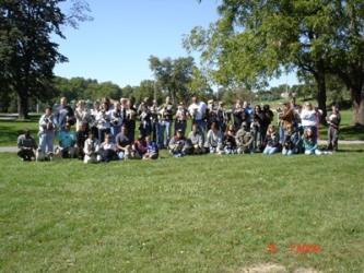 2007 picnic