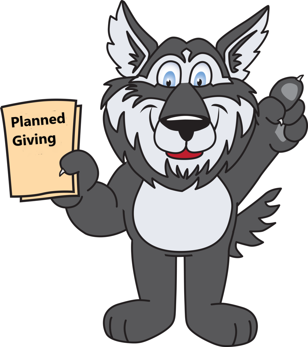 planned giving husky