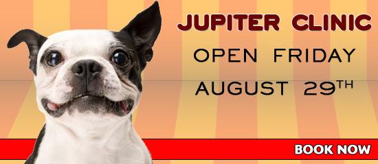 JupiterClinic Openning