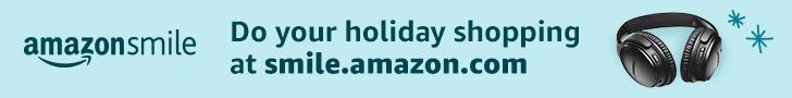 amazon holiday banner