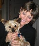 mickey and Deb