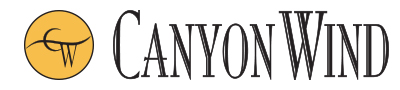 Canyon Wine Cellars Logo
