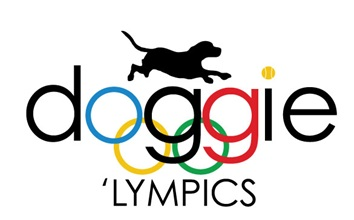 Doggie Lympics Logo