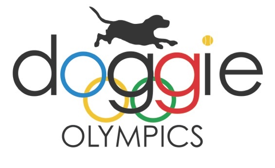 Doggie Olympics 2015