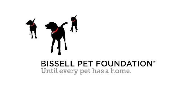 New bissel logo