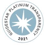 Guidestar 2021 logo