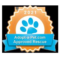 Adopt a pet logo