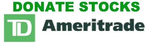 TD Ameritrade Donate